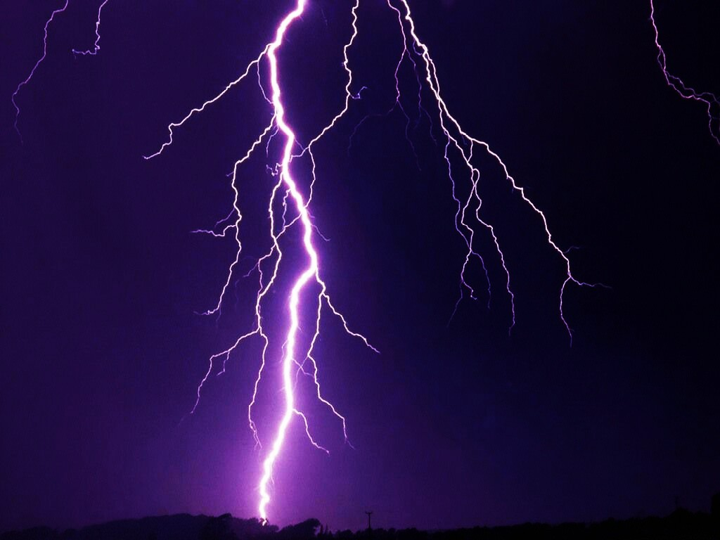 gallery for purple lightning backgrounds